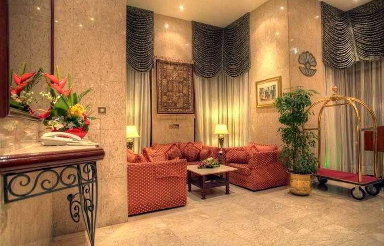Al Diar Dana Hotel - General - 1