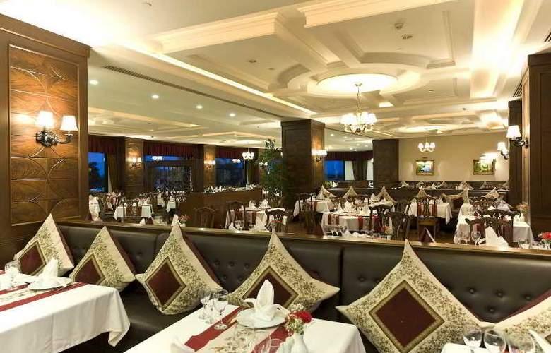 Delphin Palace - Restaurant - 26