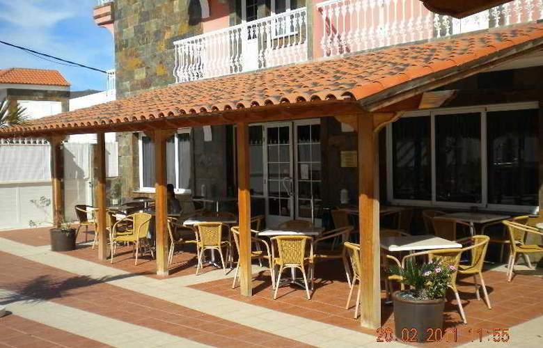 La Aldea Suites - Terrace - 8