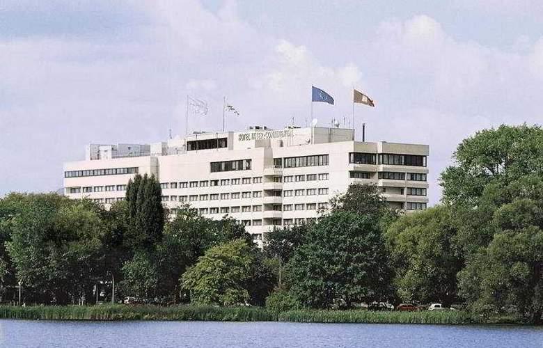 Interconti Hotel Hamburg