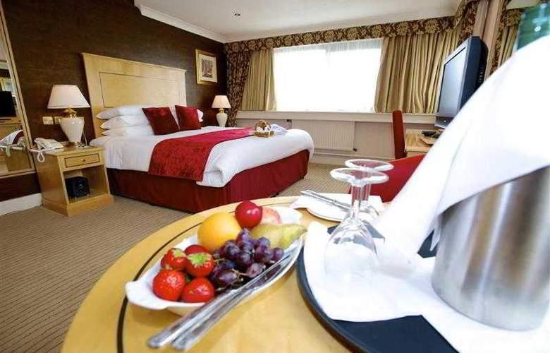 Best Western Forest Hills Hotel - Hotel - 180