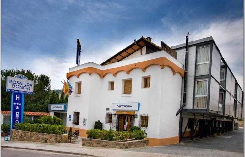 Rosaleda Doncel - Hotel - 0