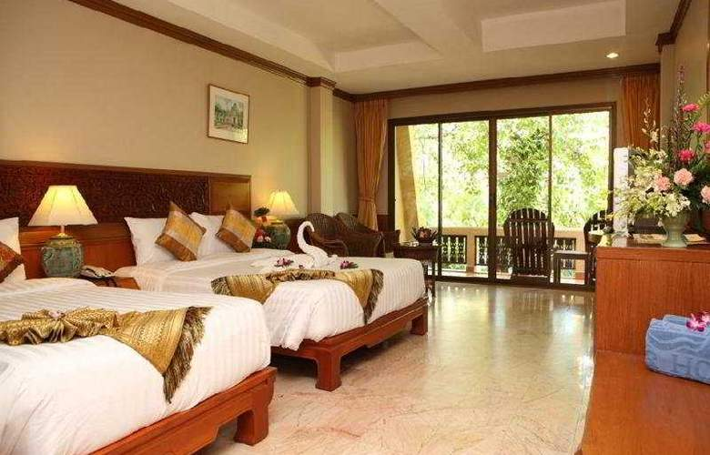 Fair House Beach Resort & Hotel - Room - 7