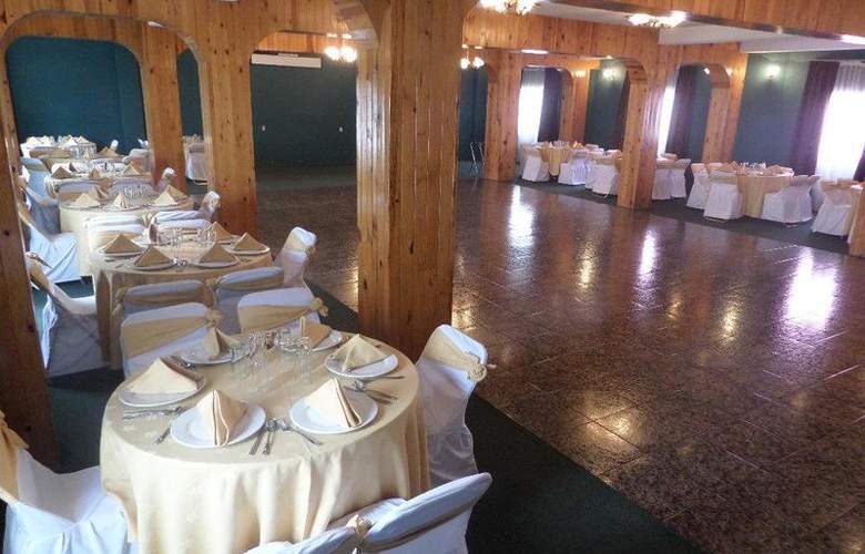 Best Western Toluca - Restaurant - 47