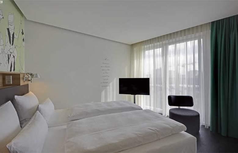 Grimm's Potsdamer Platz - Room - 17