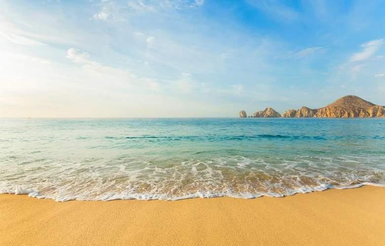 Villa del Palmar Beach Resort & Spa - Beach - 36