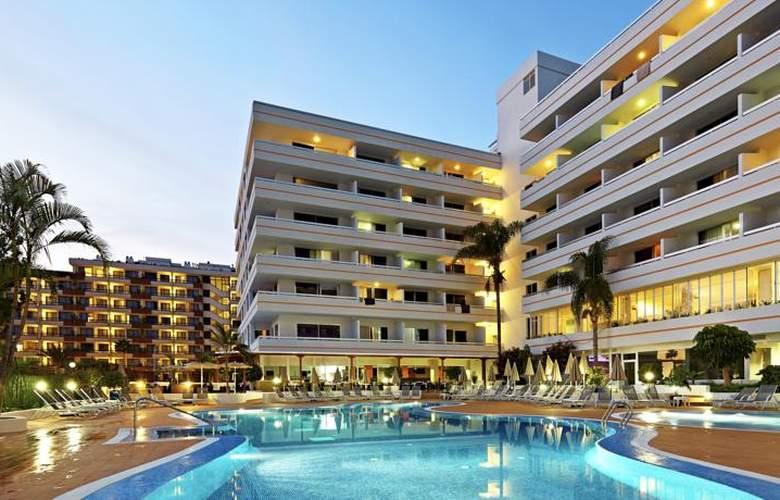 Coral Suites & Spa - Hotel - 0