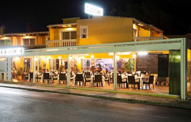 Cupidor - Restaurant - 2