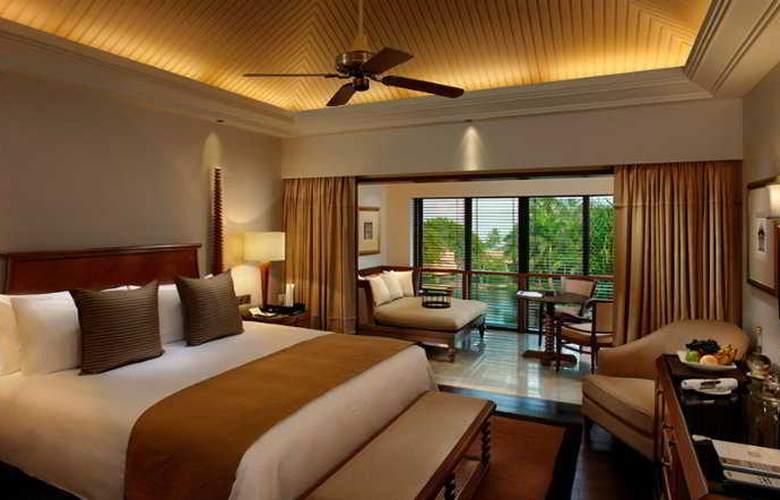 The Leela Kempinski Goa - Room - 3