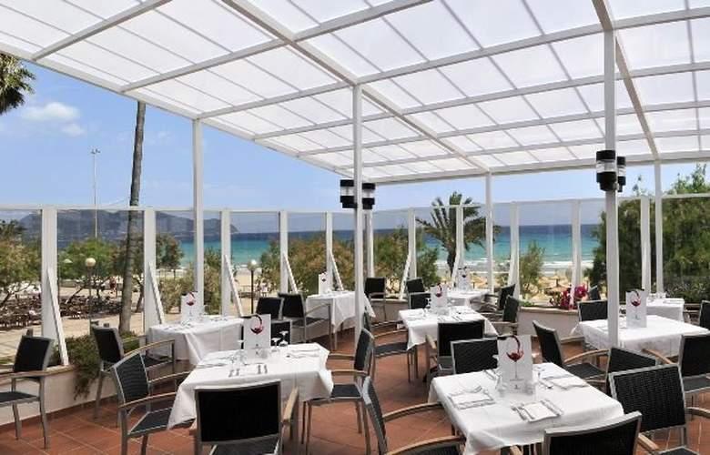 Hipotels Don Juan - Restaurant - 11