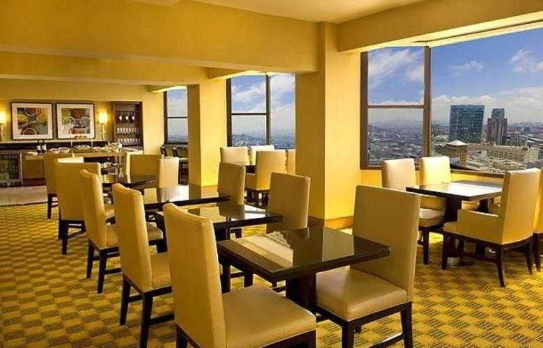 San Francisco Marriott Union Square - Hotel - 11