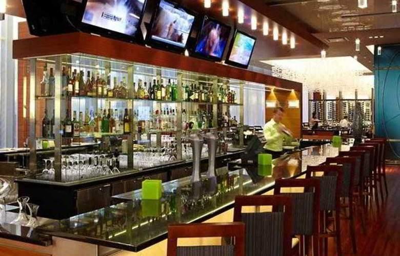 Montreal Airport Marriott Hotel - Hotel - 22