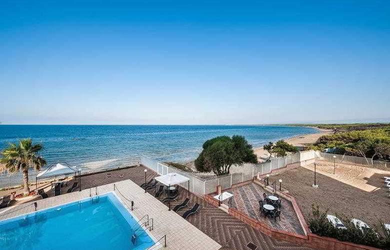 Best Western Ara Solis - Hotel - 3