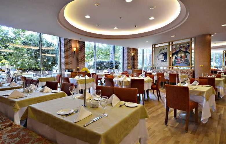 Gloria Verde Resort - Restaurant - 6