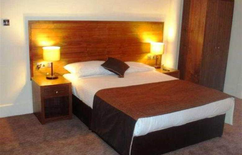 Alexander Thomson Hotel - Room - 5