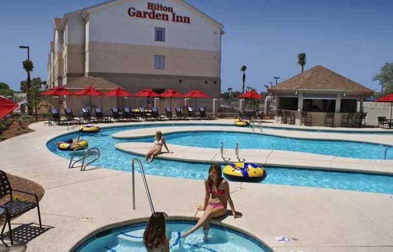 Hilton Garden Inn Tucson Airport - Hotel - 4