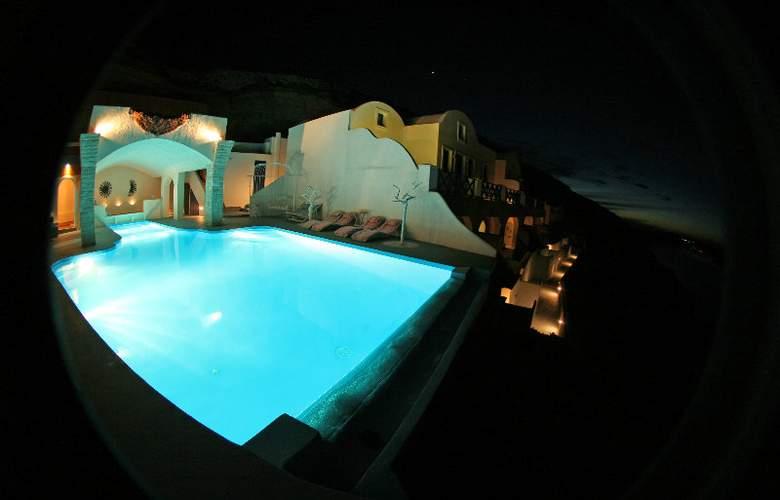 Astarte Suites - Hotel - 0