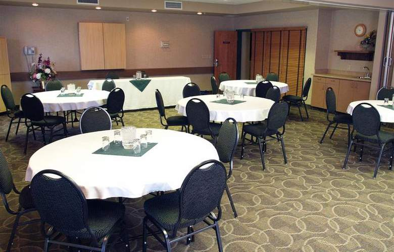 Best Western Pembina Inn & Suites - Conference - 147
