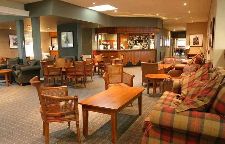 Crerar Isle Of Mull Hotel & Spa - Bar - 5
