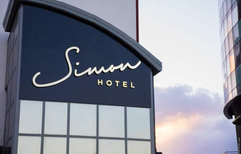 Simon - Hotel - 8