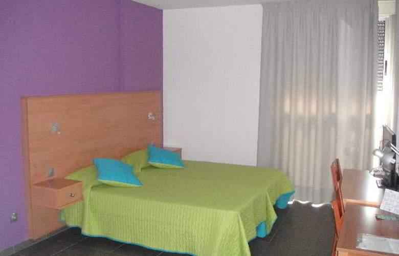 Hotel Boji - Room - 25