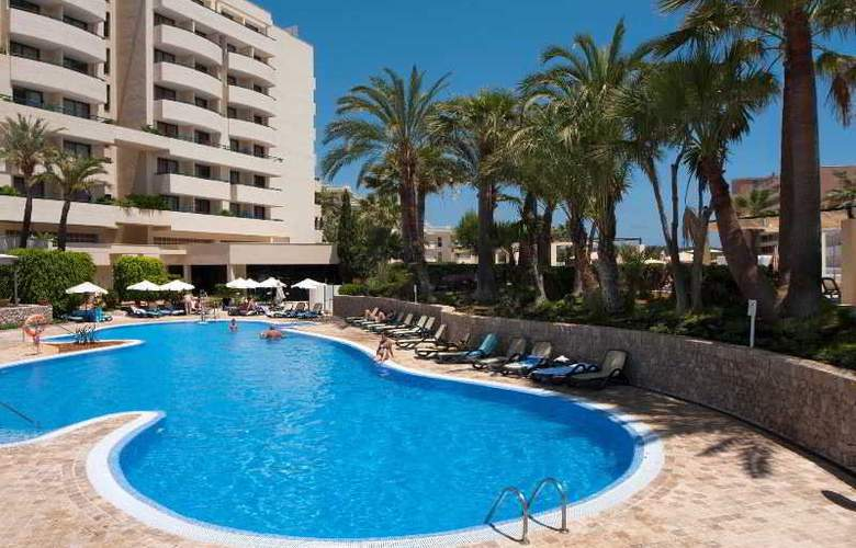 Hipotels Marfil Playa  - Pool - 11
