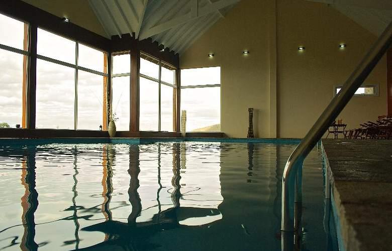 Alto Calafate Hotel Patagonico - Pool - 28