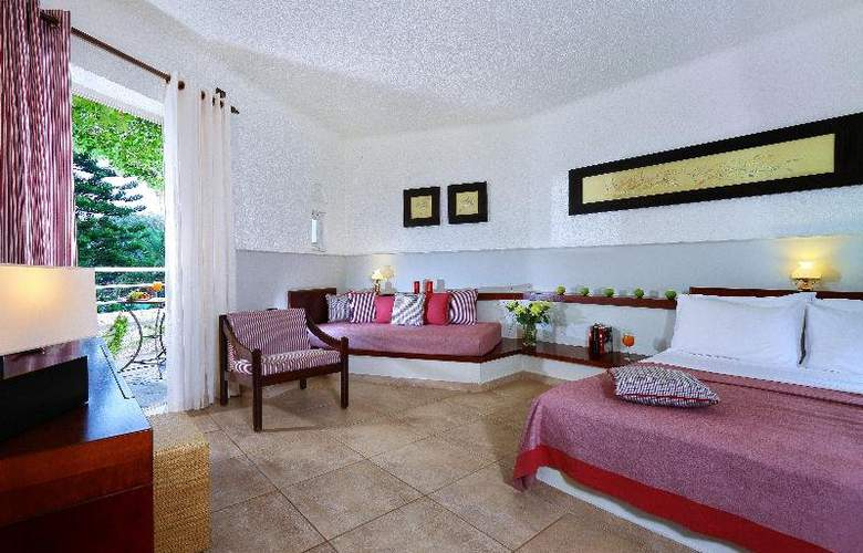 Apollonia Beach - Room - 1