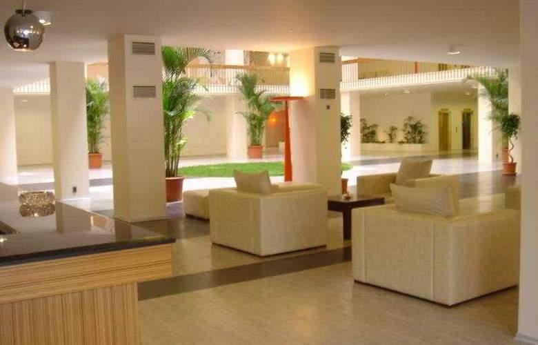 Grand Hotel Varna - General - 1