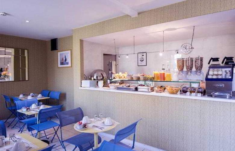 Best Western Alba Hotel - Hotel - 18