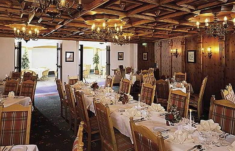 Innsbruck - Restaurant - 7