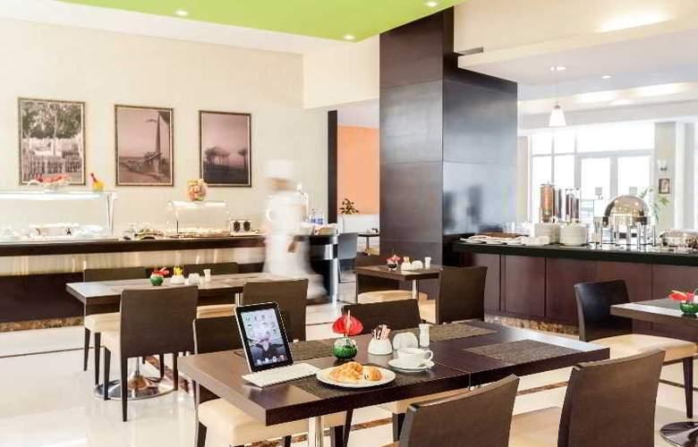 Ibis Muscat - Restaurant - 32