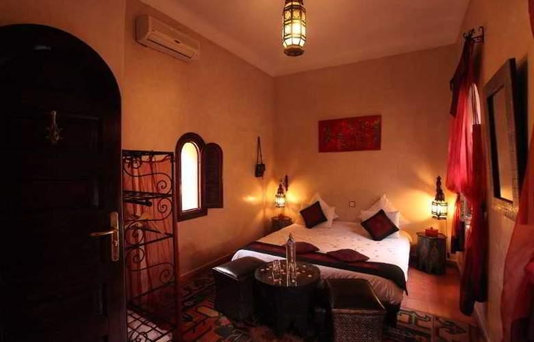 Riad El Grably - Room - 24