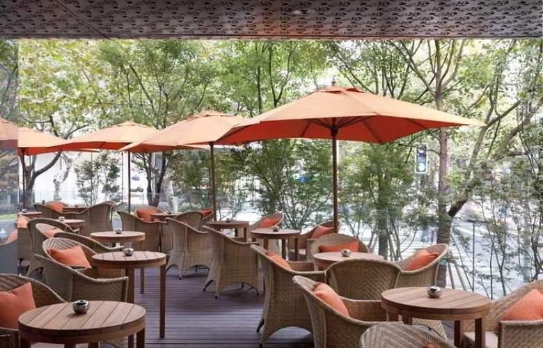 Andaz Xintiandi Shanghai - Terrace - 45
