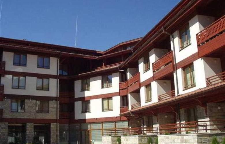 Bellevue Residence - General - 2