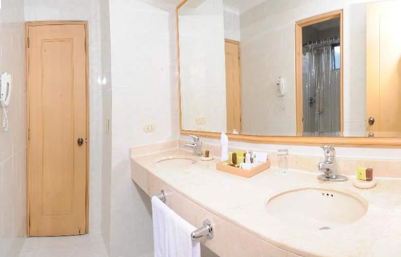 Parque 97 Suites - Room - 14