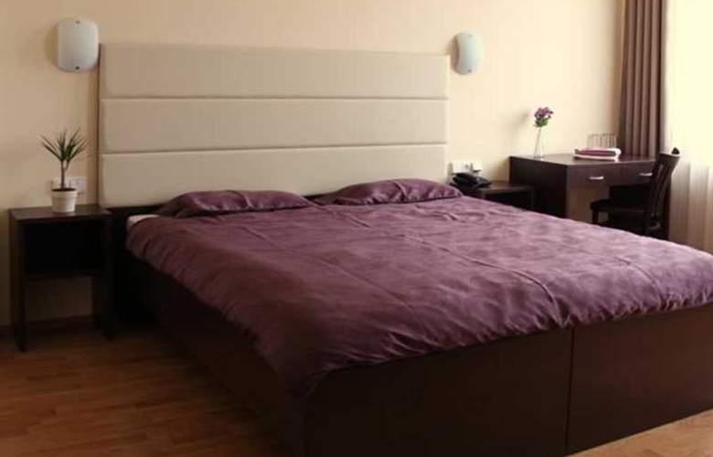 Hotel Trevi - Room - 8
