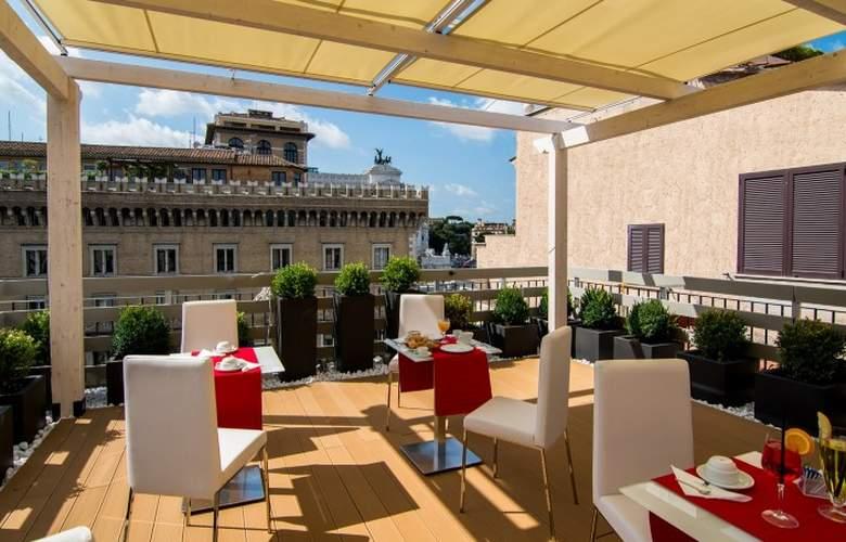 Piazza Venezia - Terrace - 2