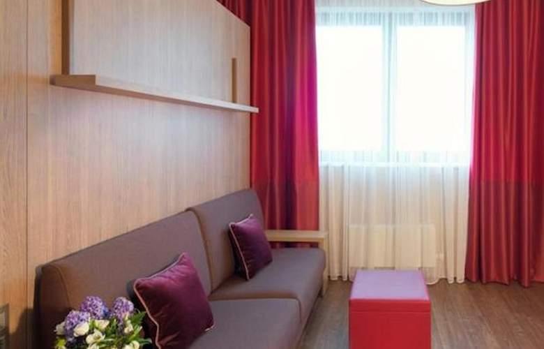 Adagio Moscow Paveletskaya - Room - 23