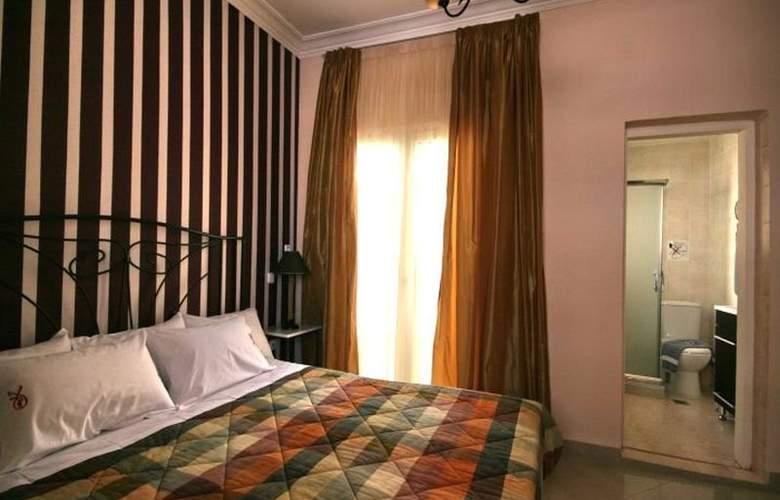 Kimon Athens Hotel - Room - 5