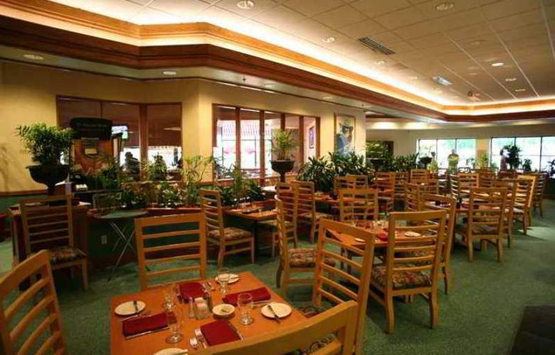 DoubleTree by Hilton Hotel Grand Junction - Hotel - 10