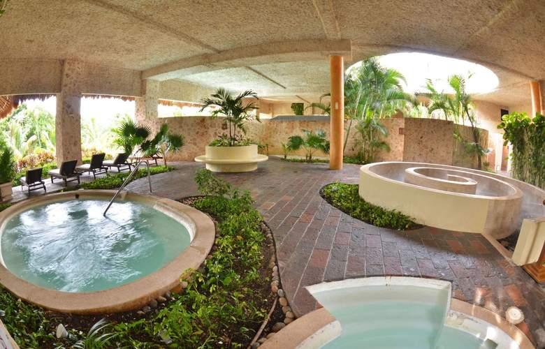 Grand Palladium White Sand Resort & Spa - Spa - 6