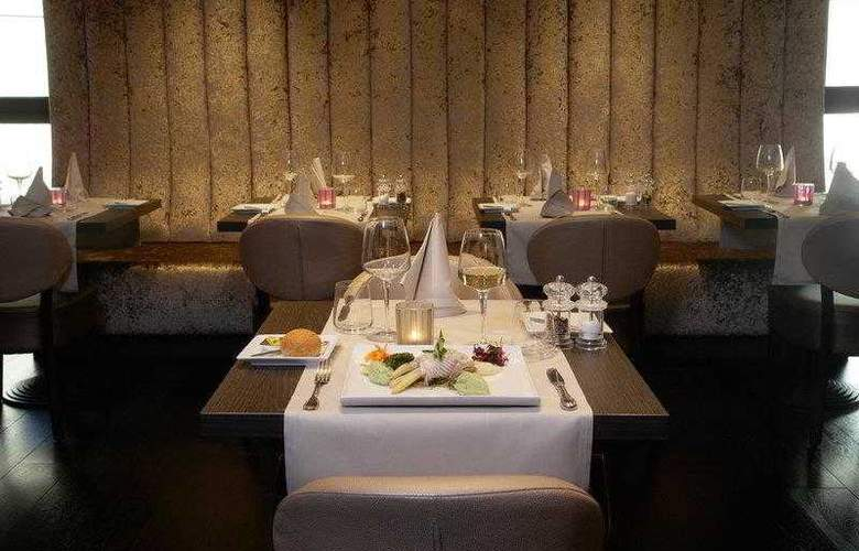 Best Western Premier Keizershof - Restaurant - 4