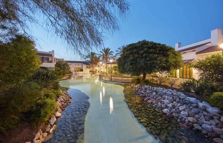 PortAventura - Pool - 13