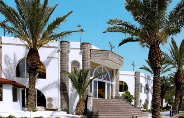 Caliente Bodrum Resort - General - 1