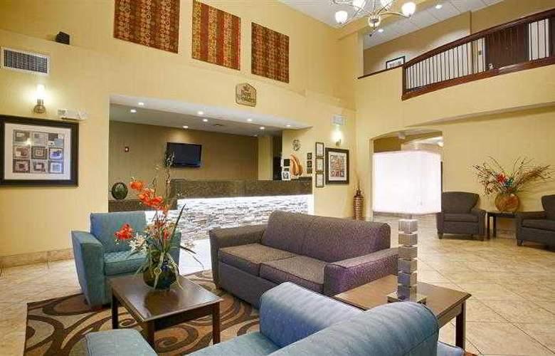 Best Western Plus Eastgate Inn & Suites - Hotel - 12