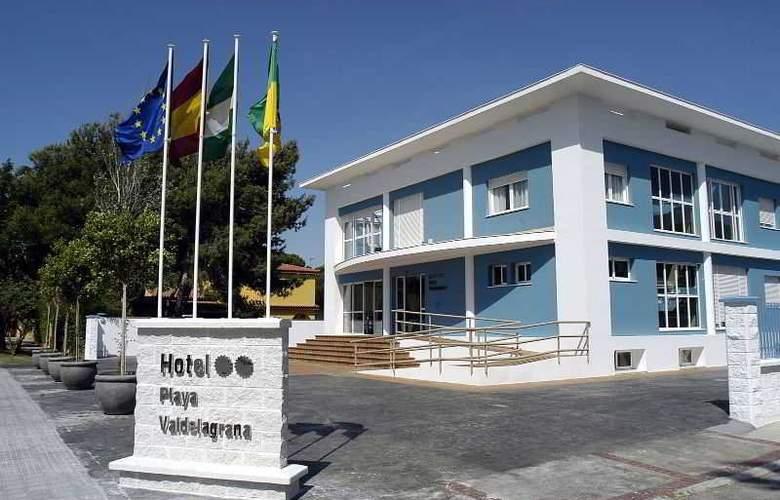 Playa de Valdelagrana - Hotel - 0