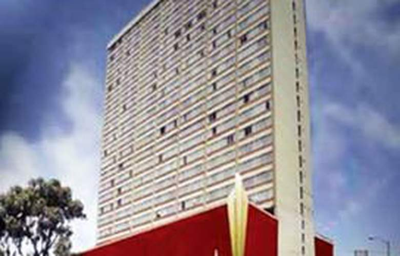 Holiday Inn Golden Gateway - General - 1