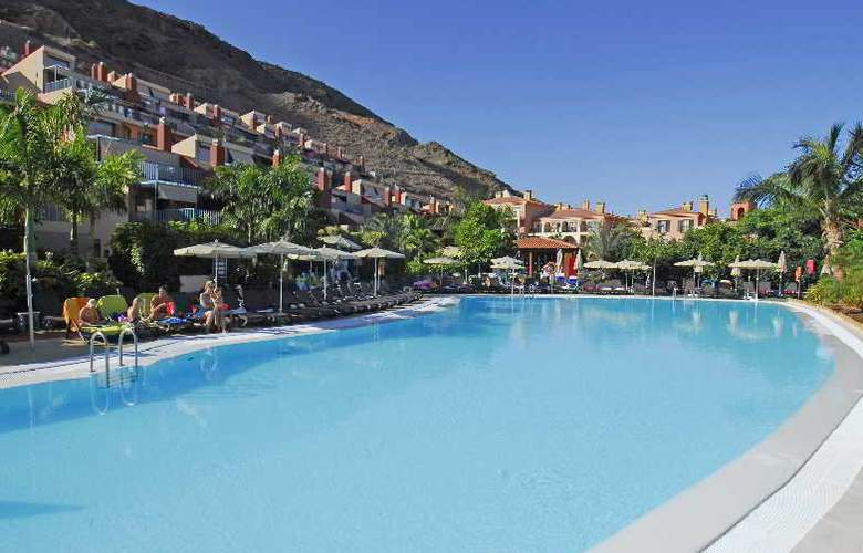 Cordial Mogan Valle - Pool - 15