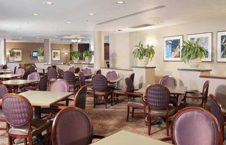 Doubletree Hotel Chicago/Schaumburg - Hotel - 5